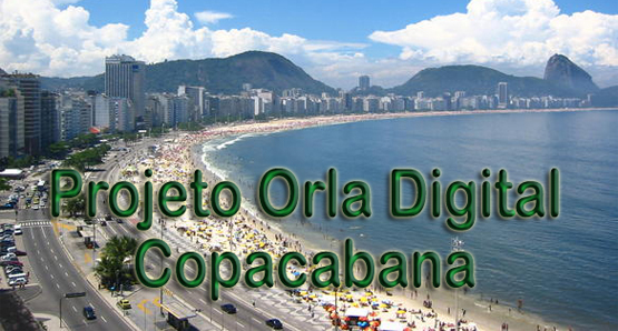 orla digital copacabana