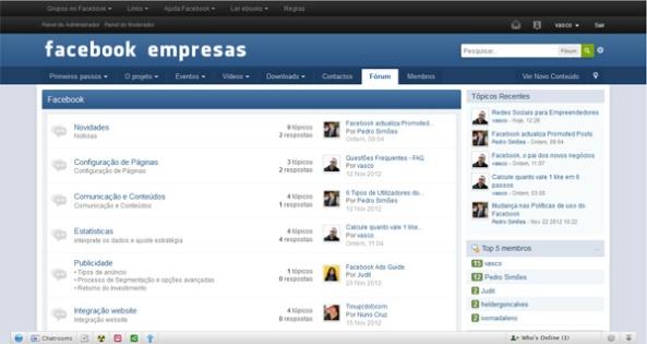 site_facebook_empresas