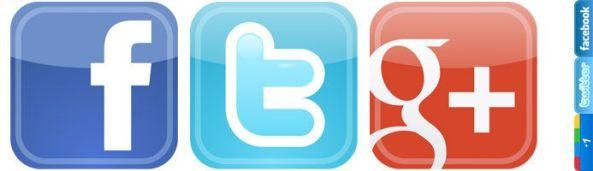 icones redes