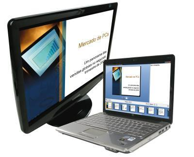 PowerPoint-em-dois-monitores